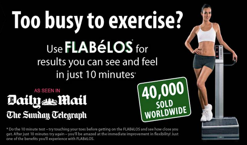 flabelos inch loss system
